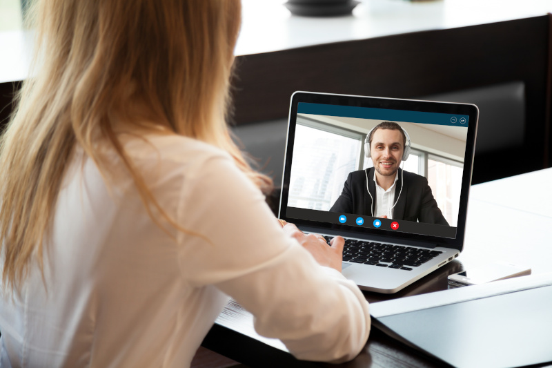 5 Tips For a Successful Virtual Event